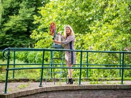 Met deze ideeën van bewoners wordt het Alphense stadshart groener en gezelliger