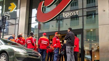 Directie en vakbonden bpost akkoord over cao voor komende twee jaar