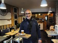 Vlissings raadslid opent koffiebar aan Oude Markt