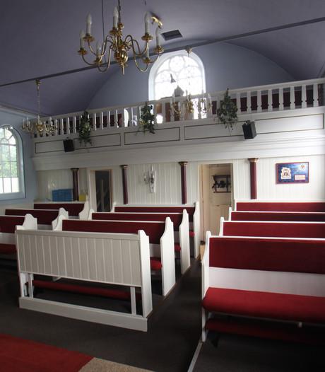 Drie kandidaten hengelen naar synagoge in Raalte