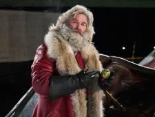 Kerstman Kurt is geen joviale goedzak