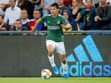 PSV-fans zullen 'Chucky' vooral herinneren om zijn snelheid en totale overgave voor de goal