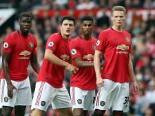 'Maguire is op maat gemaakt voor Manchester United'