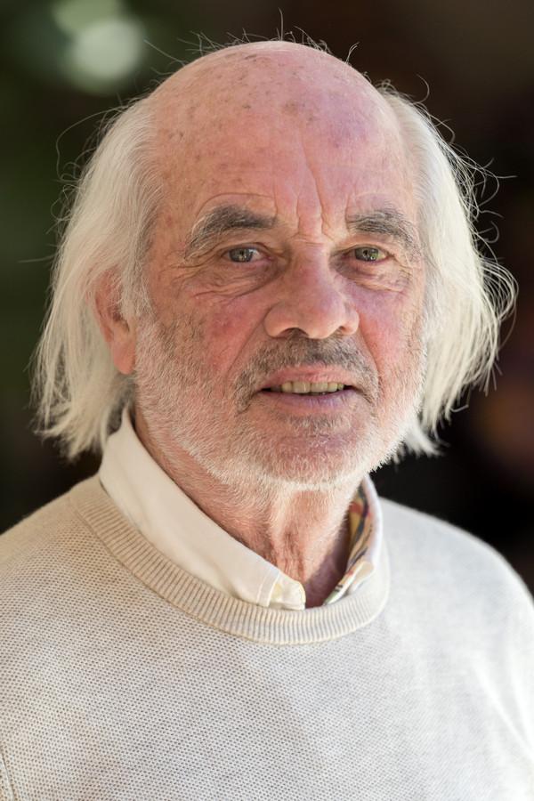 Paul van Dijk