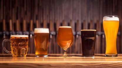 Schol! Onze biersommelier Sofie selecteert de lekkerste herfstbieren voor bij de maaltijd