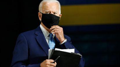 """Biden wil wortels van systematisch racisme in VS uitroeien: """"Amerika is geen sprookje"""""""