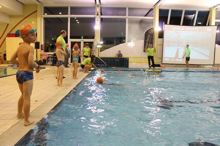 Lennikenaren kunnen voortaan voordeliger zwemmen in Liedekerke en Ternat.