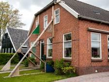 Gemist? Tropische temperaturen op komst en Zwollenaar helpt bij versteviging van Groningen