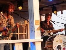 Eagle Eye Festival in Lithoijen beleeft eerste lustrum