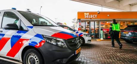 Vier jaar cel voor Eindhovense overvaller, gepakt bij een hamburger
