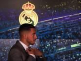 """""""Eden Hazard est prêt à être le leader de la révolution du Real Madrid"""""""