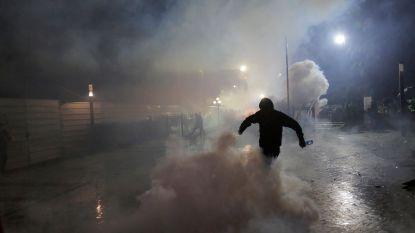 Gewonden bij nieuwe protesten tegen regering Albanië