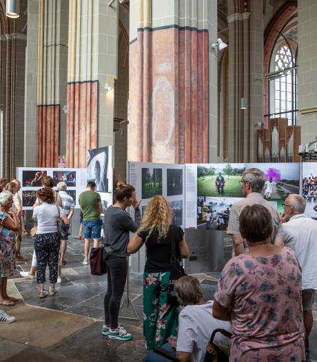 World Press Photo voor de zesde keer in Zutphense Walburgiskerk