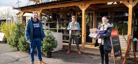 Klaas Dijkhoff zet Bredase ondernemers in het zonnetje
