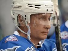 Poutine fête son 63e anniversaire sur le terrain