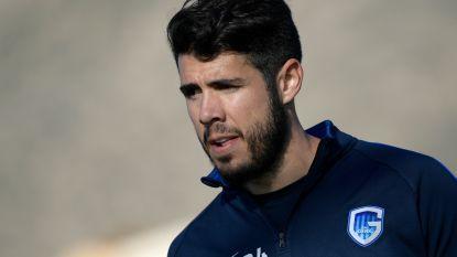 """Alejandro Pozuelo blijft minstens tot einde seizoen in Genk: """"Ben Racing Genk heel dankbaar"""""""