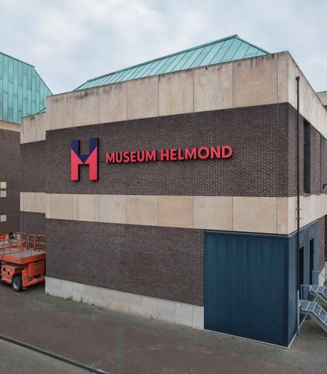 Nieuw logo Museum Helmond op kunsthal