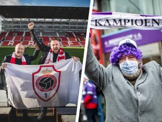 """Bekende fans verwachten Antwerpse derby vol spektakel: """"Beerschot gaat zwaar 'op zijn bakkes' krijgen"""""""