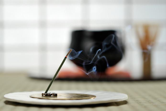 L'encens serait aussi toxique que fumer à l'intérieur