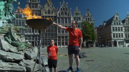 Bijna 20.000 Special Olympics-atleten gaan de strijd aan tijdens eerste onlineversie van de Nationale Spelen