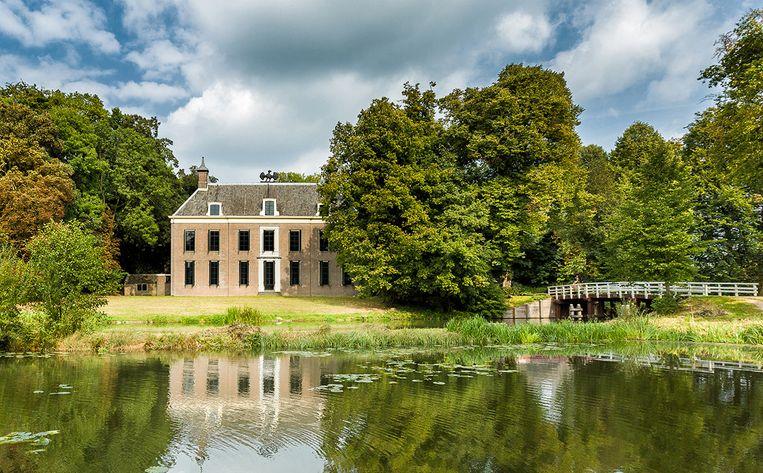 Museum Oud Amelisweerd in Bunnik. Beeld MOA / Ernst Moritz