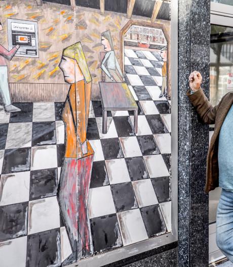 Depresso Café brengt 'zwartkijkers' samen: 'Een dag niet gelachen is een dag niet geleefd, toch?'