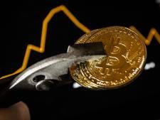 Waarde bitcoin stijgt meer dan 50 procent sinds dieptepunt