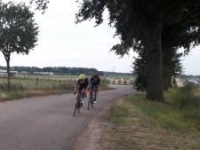 Timo de Jong wint in Ossendrecht de eerst officiële coronakoers