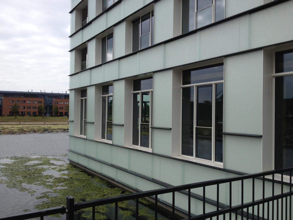 Jheronimustoren Den Bosch