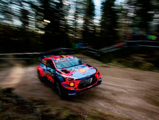 Rovanperä snelste in shakedown rally van Zweden, Neuville is achtste