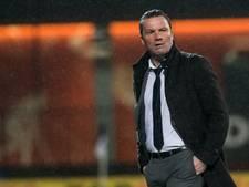 Trainer Vreven: 'Kansenverhouding is 10-4 voor ons, abnormaal in een uitwedstrijd'