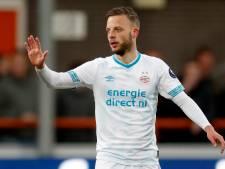 PSV verkoopt Bart Ramselaar aan FC Utrecht