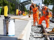 Vernieuwde tramlijn tussen Utrecht, Nieuwegein en IJsselstein opnieuw vertraagd