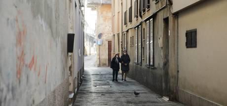 Coronavirus: 50.000 Italianen ontwaken in afgegrendelde zone