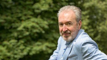 Bruno Wyndaele werkt mee aan nieuwe VTM-reeks 'Een Goed Jaar'