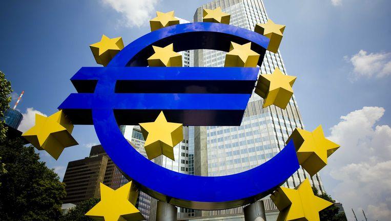 De EBA voert de stresstest vanaf eind mei samen met de Europese Centrale Bank (ECB) uit. Beeld ANP XTRA