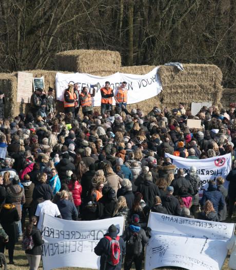 Demonstratie Oostvaardersplassen moet vreedzaam: 'Gebruik je verstand!'
