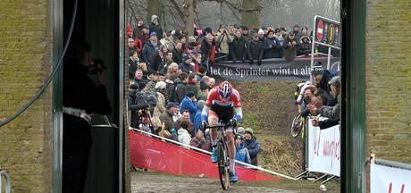 Ruim een half miljoen kijkers in België voor eerste Vestingcross