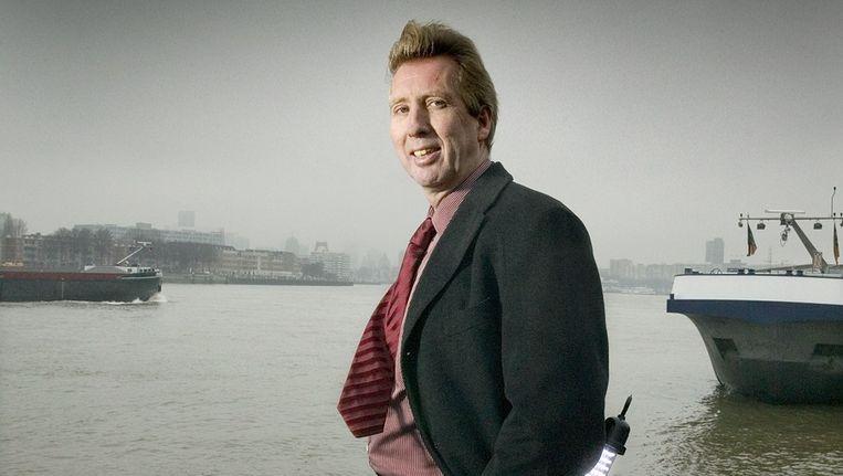 Jan Rotmans: We leven niet in een tijdperk van verandering maar in een verandering van tijdperk. Beeld Maartje Geels