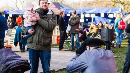 Vzw Bijs pakt uit met warm winterfestival Bijs Bougie op De Schakel