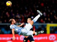 Prandelli begint bij Genoa met gelijkspel