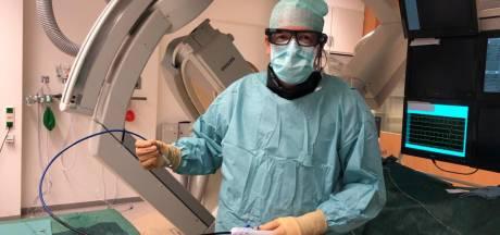 Nederlandse ziekenhuizen plaatsen 'kleinste draadloze pacemaker ter wereld'