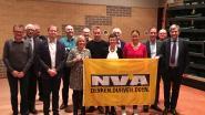 N-VA kiest een nieuw bestuur