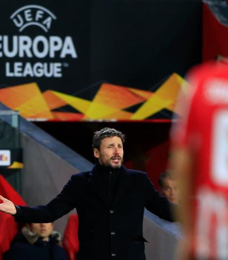 'Gewoon een onvoldoende voor PSV. Duidelijk'