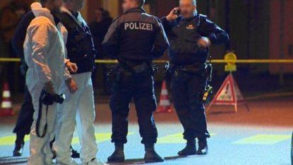 Twee doden en zwaargewonde bij schietpartij in Bazel