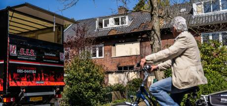 Verdachte van brandstichting in bijna verkochte woning Arnhem langer vast