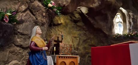 Botjes Bernadette van Lourdes komen naar je toe!