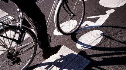We gaan steeds vaker met de fiets naar het werk, vooral in Oost-Vlaanderen en in Antwerpen