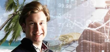 Voor miljoenen gedupeerde beleggers eisen dat Canada 'overleden' cryptobankier opgraaft