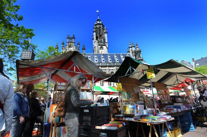 Toeristen informeren over wat er te doen is in de provincie is een van de belangrijke taken van de VVV Zeeland.